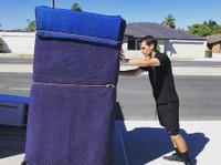 Kroos Logistics Removals Perth (4) - Removals & Transport
