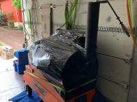 Kroos Logistics Removals Perth (5) - Removals & Transport
