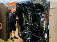 Kroos Logistics Removals Perth (8) - Removals & Transport