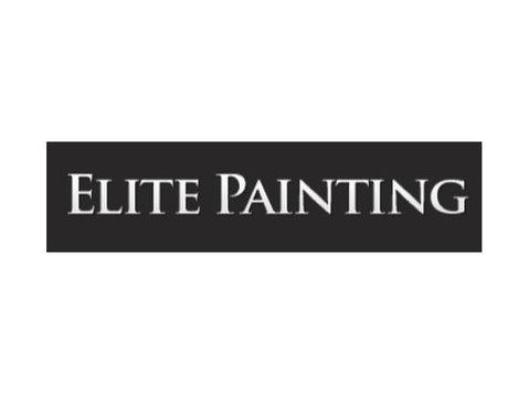 Elite Painting - Painters & Decorators