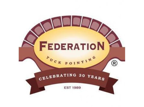 Federation Tuckpointing® - Building & Renovation