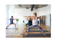 Myall Yoga & Wellbeing Studio (1) - Gyms, Personal Trainers & Fitness Classes