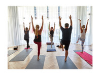 Myall Yoga & Wellbeing Studio (2) - Gyms, Personal Trainers & Fitness Classes