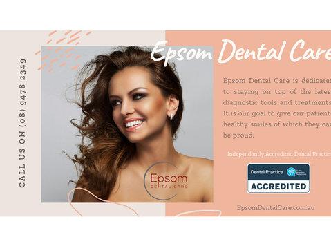 Epsom Dental Care - Dentists