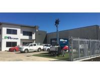 Pr Water Perth (2) - Utilities