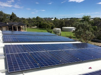 Unisol Solar & Electrical (2) - Solar, Wind & Renewable Energy