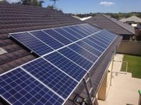Unisol Solar & Electrical (3) - Solar, Wind & Renewable Energy
