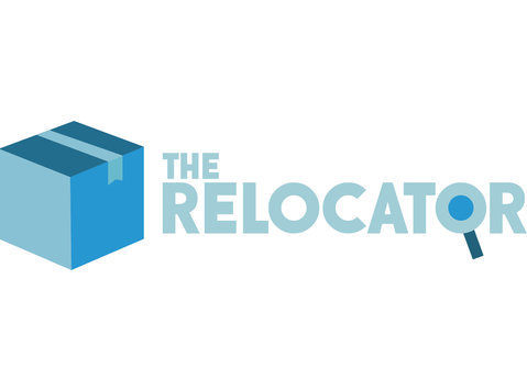 The-relocator - Relocation services