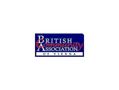British Community Association of Vienna - Expat Clubs & Associations
