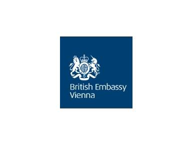 British Embassy Vienna - Expat Clubs & Associations