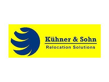 Kuehner A. & Sohn Relocations - Removals & Transport