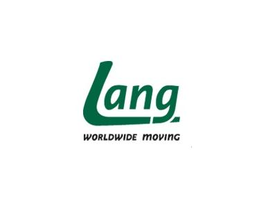 Lang Worldwide Moving - Removals & Transport