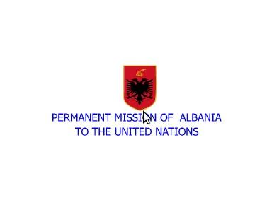 Permanent Mission of the Republic of Albania - Embassies & Consulates