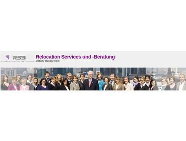 RSB Deutschland GmbH - Relocation services