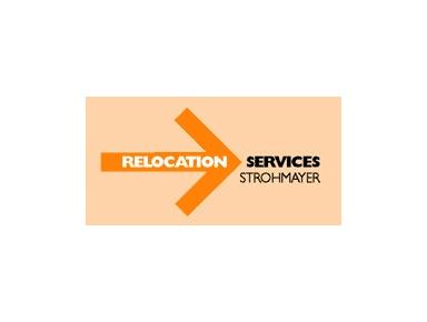 Relocation Services - Relocation services
