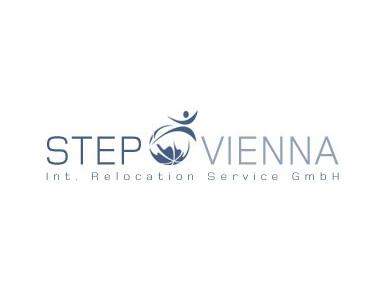 STEP Vienna - Int. Relocation Service - Relocation services