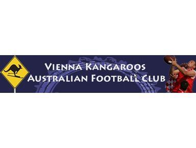 Vienna Kangaroos - Games & Sports