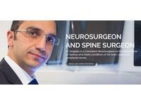 Sydney Spine Surgery - Hospitals & Clinics