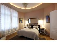 Urban Flats Vienna (3) - Serviced apartments
