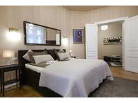 Urban Flats Vienna (4) - Serviced apartments
