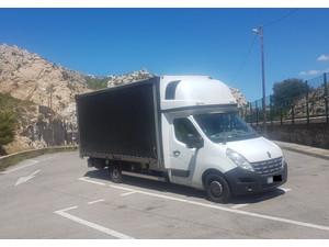 Caro Trans - Mudanzas & Transporte