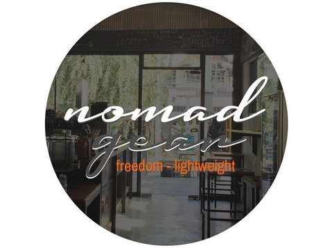 Nomadgear - Shopping