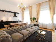 Grand Quarters - Exclusive Serviced Apartments Vienna (1) - Appartamenti in residence