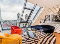 Grand Quarters - Exclusive Serviced Apartments Vienna (2) - Appartamenti in residence