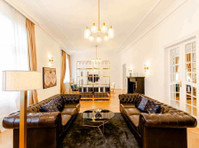 Grand Quarters - Exclusive Serviced Apartments Vienna (3) - Appartamenti in residence