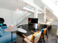 Grand Quarters - Exclusive Serviced Apartments Vienna (4) - Appartamenti in residence