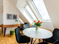 Grand Quarters - Exclusive Serviced Apartments Vienna (5) - Serviced apartments