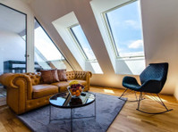 Grand Quarters - Exclusive Serviced Apartments Vienna (6) - Appartamenti in residence