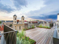 Grand Quarters - Exclusive Serviced Apartments Vienna (7) - Appartamenti in residence
