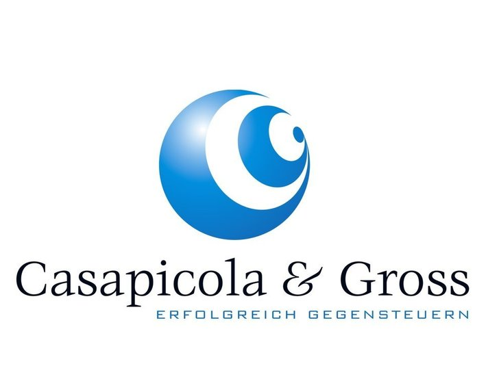 Casapicola & Gross GmbH - Tax advisors