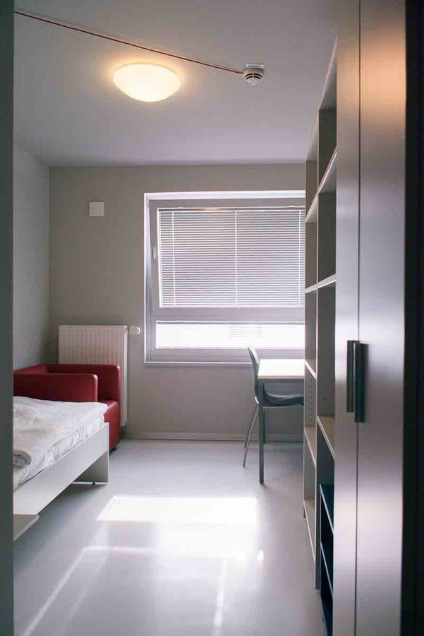 Housing Vienna Student Apartments: Serviced apartments in ...
