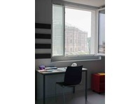 Housing Vienna Student Apartments - Serviced apartments