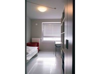 Housing Vienna Student Apartments (1) - Serviced apartments
