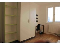 Housing Vienna Student Apartments (5) - Serviced apartments