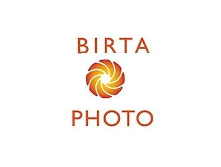 Birta Photography – Wings Of Love - Photographers