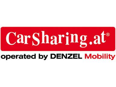 DENZEL Mobility CarSharing GmbH - Autovermietungen