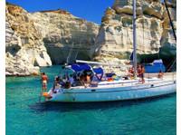 Naleia Yachting (1) - Agencias de viajes