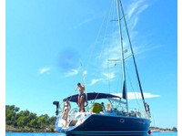 Naleia Yachting (2) - Agencias de viajes