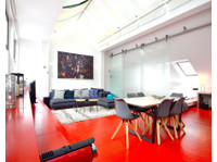 Vienna Residence (1) - Serviced apartments