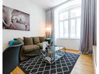 Vienna Residence (3) - Serviced apartments