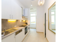 Vienna Residence (4) - Serviced apartments