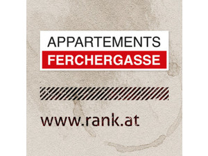 Appartements Ferchergasse by The Ranks Gmbh - Apartamentos amueblados