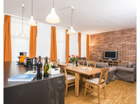 Appartements Ferchergasse by The Ranks Gmbh (5) - Apartamentos amueblados