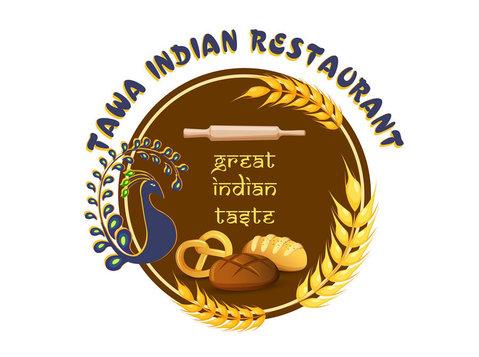 Tawa Restaurant Wien - Restaurants
