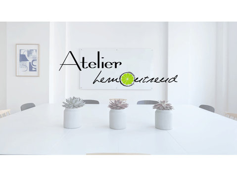Atelier Lemontrend - Webdesign