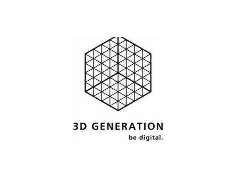 3d Generation - Druckereien